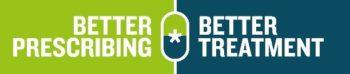 Better prescribing better treatment logo